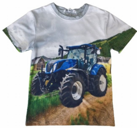 Shirt New Holland