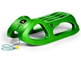 Snowcruiser groen John Deere