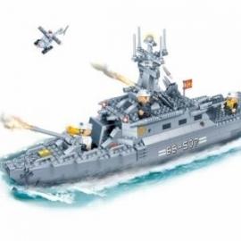 Marine boot