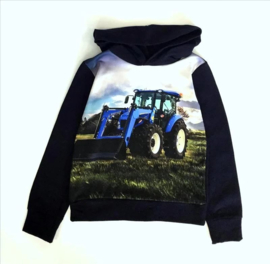 Trui / Hoodie New Holland