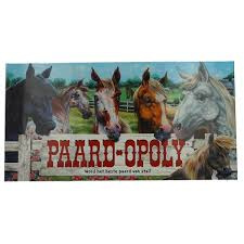 Paard-O-poly paardopoly paard o poly