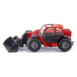 Manitou telescooplader