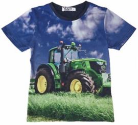 Shirt John Deere