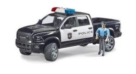 Politie Ram