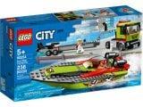 Raceboottransport