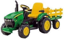 John Deere Ground Force