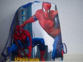 Kinder gym/zwemtas Spider Man 2