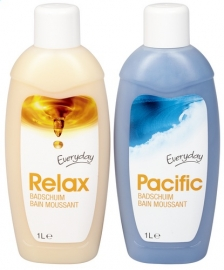 EVERYDAY  badschuim Relax/Pacific - 1 L