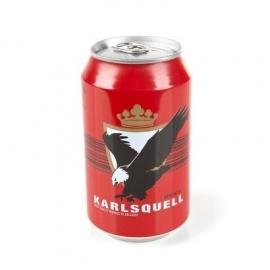 KARLSQUELL  Pils - 33 cl.