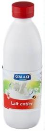 GALAXI volle melk (fles) - 1 L