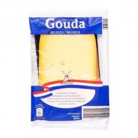 MOLENLAND®  Belegen Gouda 6a 8 sneden - 250 gr.