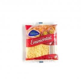 Geraspte emmentaler - 150 gr.