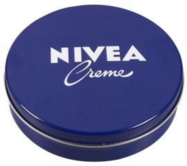 NIVEA  crème   -  150 ml.