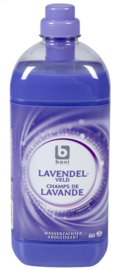 BONI SELECTION  wasverzachter Lavendel -  1,5 L,  60 dosis