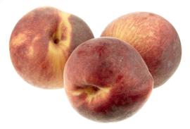 Steenvruchten - Rode vruchten