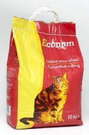 ECONOM kattenbakvulling 10 kg/12 L