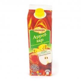 GOLDHORN  Appelsap - 1 L