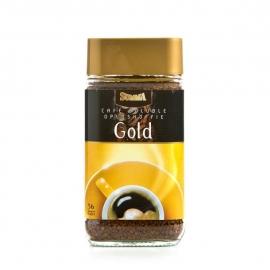 SUMA  Gold oploskoffie - 100 gr.