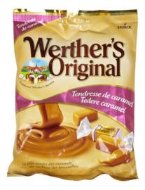 Werther's original zachte karamel  -  158 gr