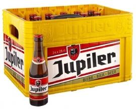 JUPILER  pils (bak) - 24 x 25 cl.