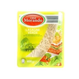 CASA MORANDO®   Lasagne verde - 400 gr.