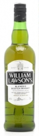 WILLIAM LAWSON`S  whisky 40 % vol, 70 cl.