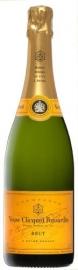 VEUVE CLICQUOT  champagne brut - 75 cl.