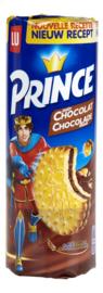 LU PRINCE  koeken met chocolade - 300 gr.