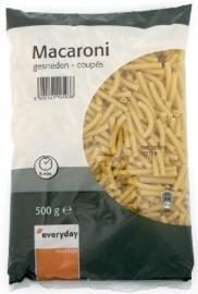 EVERYDAY gesneden macaroni  -  500 gr.