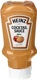 HEINZ  cocktail Top Down - 400 ml.