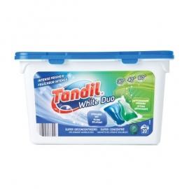 Wasmiddelen voorgedoseerd - gel capsules - pods