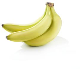 BONI SELECTION  bananen 1 zak   -   ± 1,2 kg.