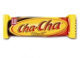 LU, CHA-CHA gevulde wafel - 27 gr / 1 stuk