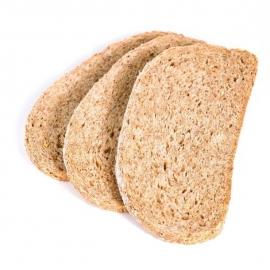 Vers volkorenbrood - 600 gr.
