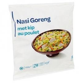 Carrefour Nasi Goreng met Kip - 750 gr