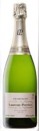 LAURENT-PERRIER champagne demi sec 75 cl