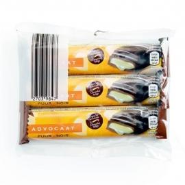 AMBIENTE®  Gevulde chocoladerepen advocaat - 3 x 44 gr.