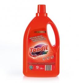 TANDIL EXPERT®  Vloeibaar wasmiddel voor Gekleurd textiel - 1,5 L