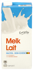 Melk - milk products