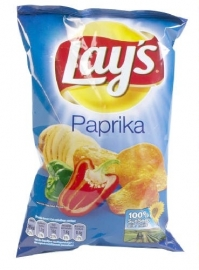 LAY`S chips paprika - 45 gr