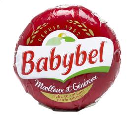 BABYBEL  kaas - 200 gr.