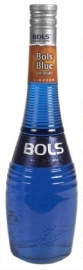 BOLS Blue Curaçao 21 % vol 50 cl