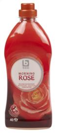 BONI SELECTION  wasverzachter Morning Rose -  1L,  40 dosis