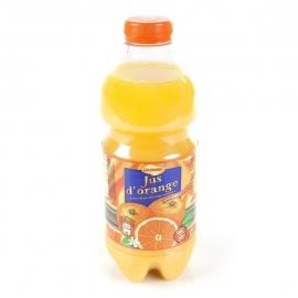 GOLDHORN  Sinaasappelsap met pulp