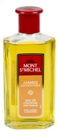 MONT ST.MICHEL  Eau Cologne Ambrée  -  250 ml.