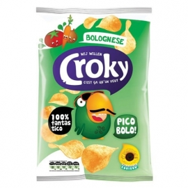 Chips  (Lay`s - Croky - Smiths,...)