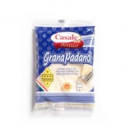 Geraspte Grana Padano - 100 gr.