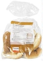 EVERYDAY 10 sandwiches met boter 450 g