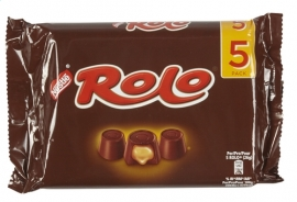 NESTLE  Rolo - 5 x 52 gr.
