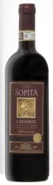 Chianti Villa Sopita     Dé klassieke italiaanse wijn